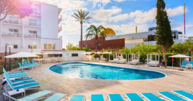 Foto Hotel Playasol Marco Polo I - adults only - Ibiza 2021