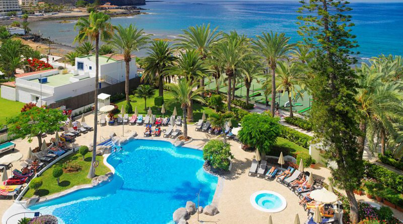 Foto Hotel H10 Big Sur - adults only - Tenerife 2021