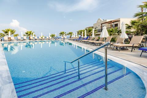 impressie Hotel Louis Paphos Breeze 2021